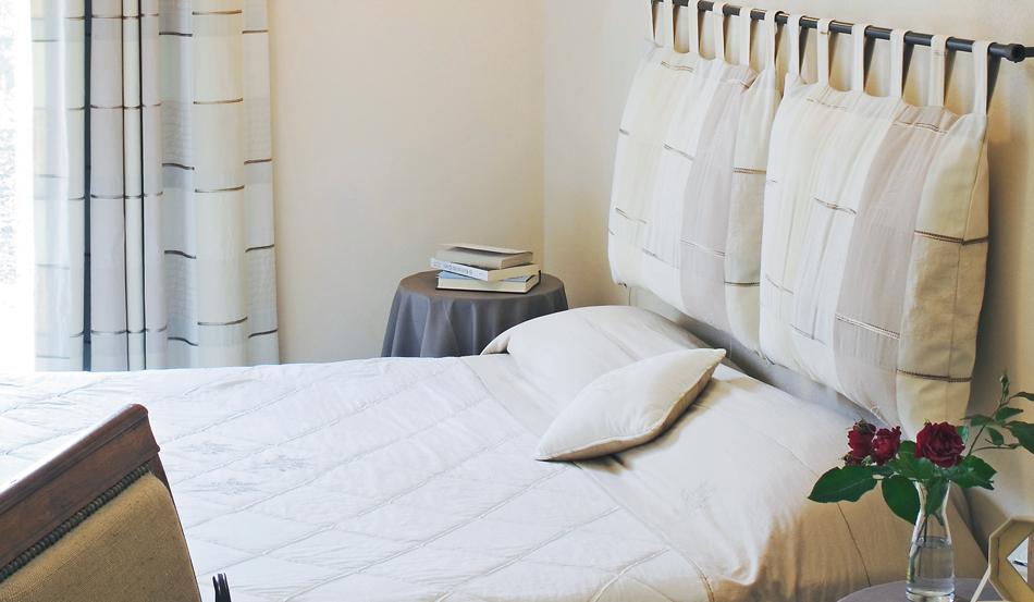02 Hôtel l'Argentière Chambre